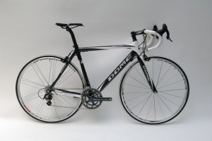 Bici da corsa in carbonio Mod. 20