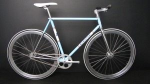 BICICLETTA SINGLESPEED MOD.SURPLACE