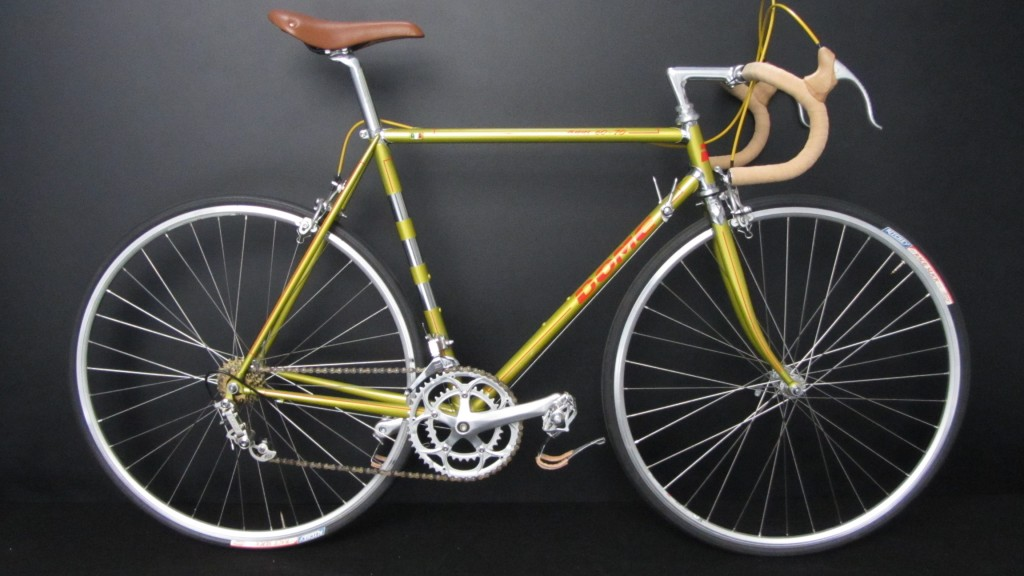 Bici Vintage Modv1 Domeitalia