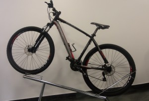 BICICLETTA ARROW COMPETITION MTB